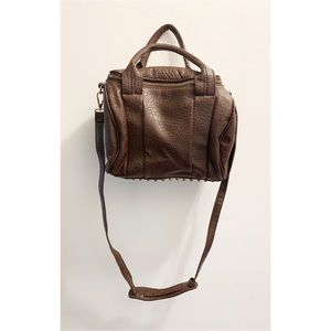Bottom Studded Handbag